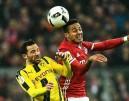 Γερμανία: Επική πρόκριση της Ντόρτμουντ στον τελικό Κυπέλλου
