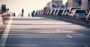 NRW: Πλήρης αποκλεισμός αρκετών αυτοκινητόδρομων – Τι να προσέξουν οι οδηγοί