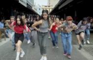 Η Μαρίνα Σάττι ζήτησε απ' όλους να χορέψουν την «Μάντισσα» και έγινε χαμός στο Instagram