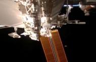 Σάλος στο διαδίκτυο: UFO κοντά σε διαστημικό σταθμό