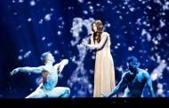 Eurovision 2017: Δείτε τη δεύτερη πρόβα της Demy στην σκηνή του Κιέβου