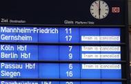 Γερμανία: Καθυστέρησε το τρένο με το οποίο θέλετε να ταξιδέψετε; Δικαιούστε επιστροφή χρημάτων