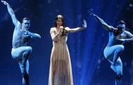 Eurovision 2017: H εντυπωσιακή εμφάνιση της Demy στον τελικό
