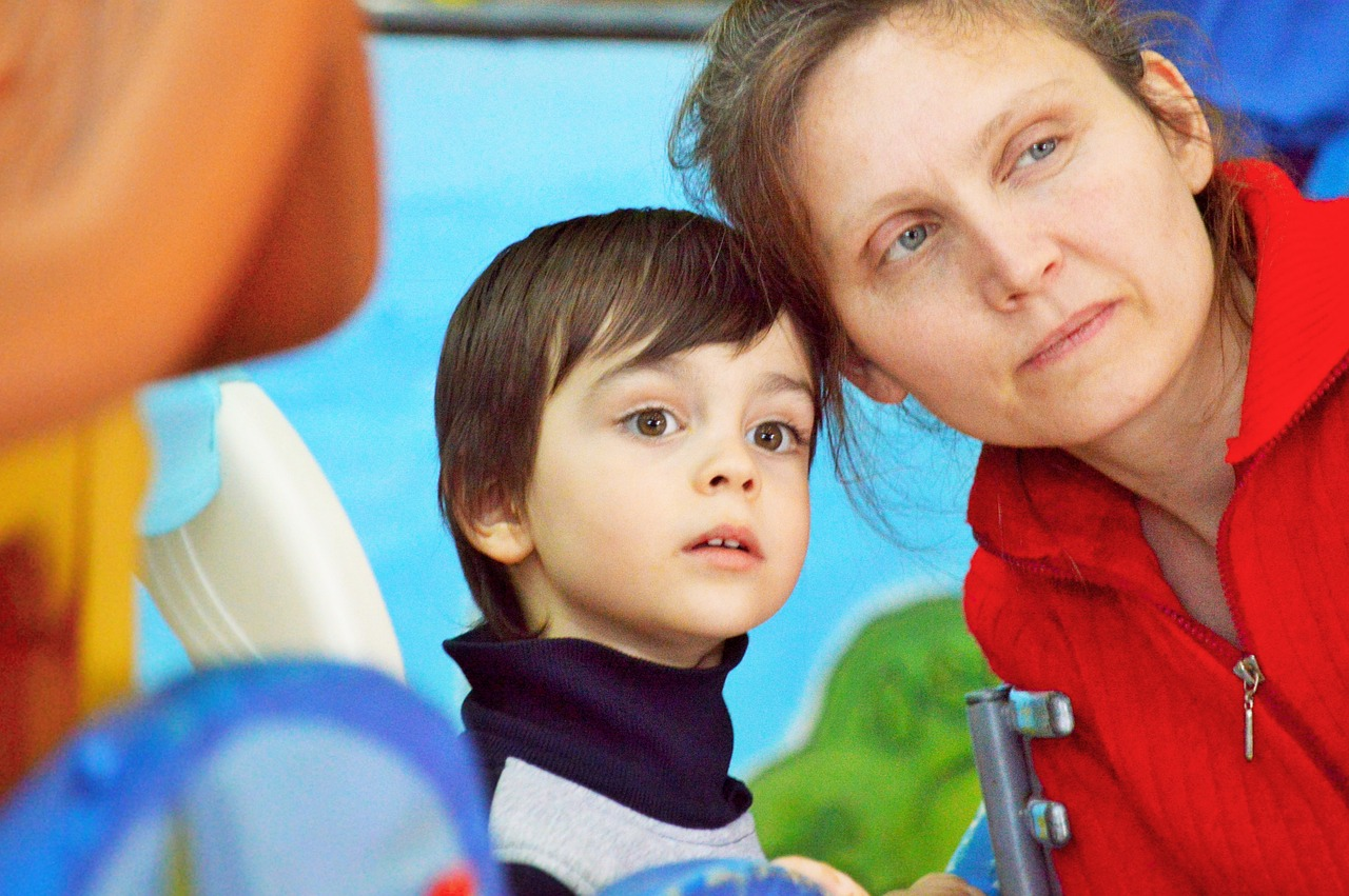 Γερμανία: Έχετε γονική άδεια και θέλετε να εργαστείτε με μειωμένο ωράριο; Δείτε τι ισχύει