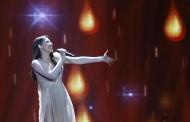 Η Demy και η Ελλάδα στον τελικό της Eurovision