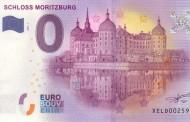 Γερμανία: Και όμως δεν είναι πλαστό! Κυκλοφορεί αληθινό χαρτονόμισμα των 0€