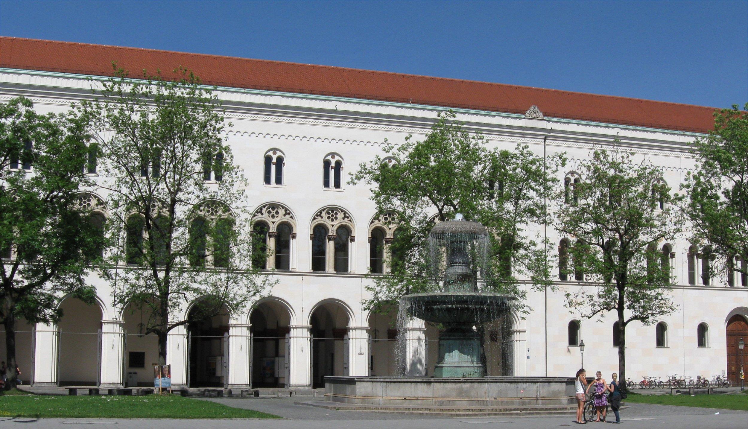 Αυτά είναι τα Γερμανικά Πανεπιστήμια με την καλύτερη Παγκόσμια Φήμη