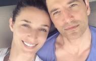Δημοσιεύτηκε η αναγγελία του γάμου Ρουβά με τη Ζυγούλη