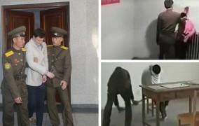 Θηριωδία στη Β. Κορέα: Στις φυλακές που οι κρατούμενοι σκάβουν μόνοι τους τον τάφο τους...