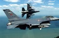 Δείτε πώς το ΝΑΤΟϊκό F-16 παρενοχλεί το αεροσκάφος του Ρώσου υπουργού Άμυνας