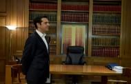 Μετά την... επιτυχία του Eurogroup ο Τσίπρας «διαφημίζει» λύση του Κυπριακού μέσω Μέρκελ