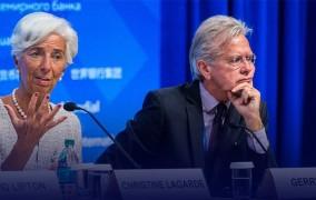 ΔΝΤ: Ανέφικτα τα πλεονάσματα του 2% - Ρεαλιστικός στόχος το 1,5%