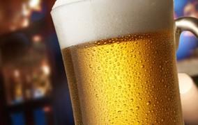 Πονάς; Πιες μια μπίρα!
