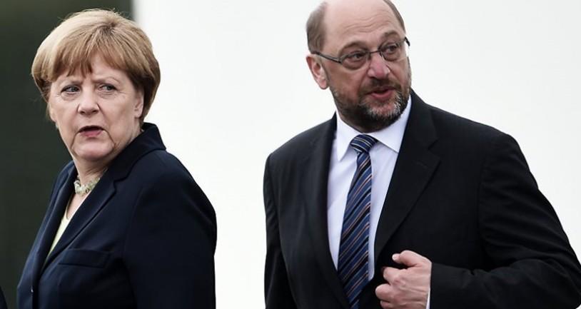 Γερμανία: Οι δημοσκοπήσεις φέρνουν στο 40% τους Χριστιανοδημοκράτες