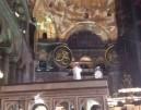 Νέα τουρκική πρόκληση: Προσευχήθηκαν διαβάζοντας το Κοράνι μέσα στην Αγιά Σοφιά