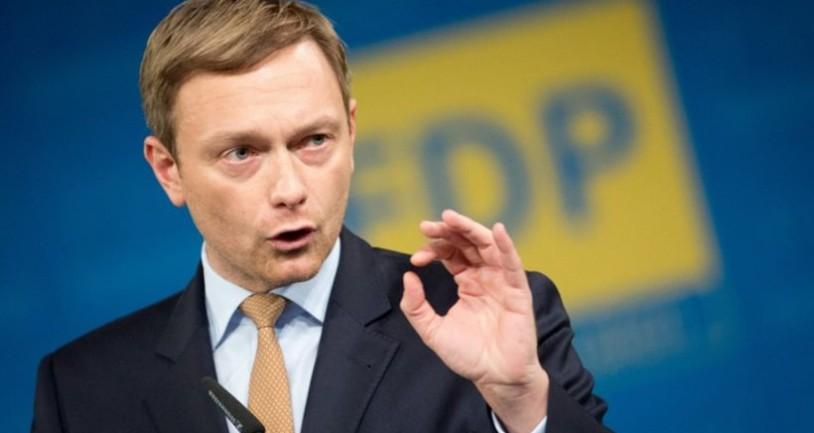 «Προσωρινά» εκτός ευρώ θέλουν την Ελλάδα οι Γερμανοί Φιλελεύθεροι