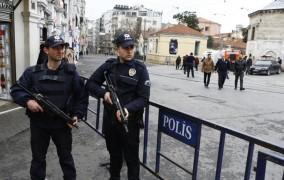 Τουρκία: Έκρηξη δίπλα σε στρατιωτική περιοχή του ΝΑΤΟ στην Σμύρνη