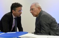 Eurogroup: Σταδιακή εκταμίευση δόσης 8,5 δισ. ευρώ χωρίς ρύθμιση χρέους