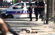 Επίθεση στο Παρίσι: Σε λίστα υποψήφιων τρομοκρατών ο 33χρονος δράστης
