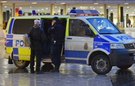 «Άσυλο» τρομοκρατών η Σουηδία: Από 200 το 2010, χιλιάδες το 2017
