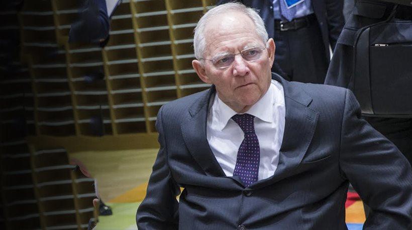 Γερμανικοί «μύδροι»: Η αλήθεια που έκρυψε ο Σόιμπλε - «Σαθρή» η συμφωνία στο Eurogroup