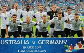 Αυστραλία - Γερμανία 2-3: Οι νέοι (Γερμανοί) είναι ωραίοι