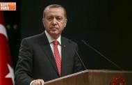 Ερντογάν: Η Ελλάδα κρύβει δέκα τρομοκράτες που έφυγαν από την Τουρκία