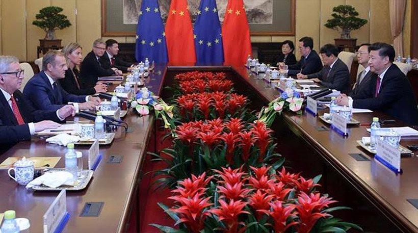 Η Ελλάδα «μπλόκαρε» καταδικαστική δήλωση της ΕΕ προς την Κίνα για τα ανθρώπινα δικαιώματα