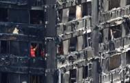 Μέι: 5.500 λίρες σε κάθε οικογένεια του πύργου Γκρένφελ που έμεινε άστεγη