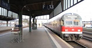 Ξεκινήστε τις προσφορές τώρα! Πωλείται σιδηροδρομικός σταθμός στη Βαυαρία