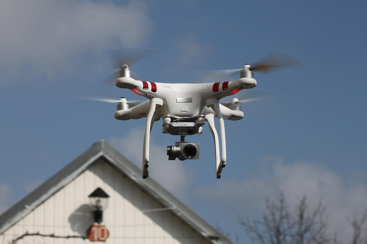 Γερμανία: Tι ισχύει για τις πτήσεις των Drones
