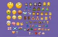 Τα 56 νέα Emoji που θα σας ξετρελάνουν!