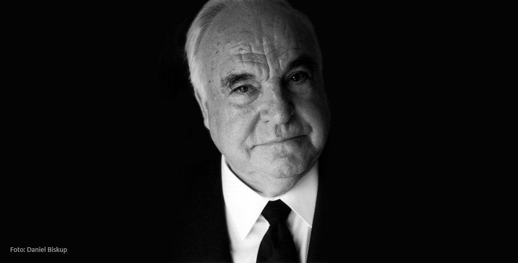 Γερμανία: Πέθανε ο πρώην καγκελάριος Helmut Kohl