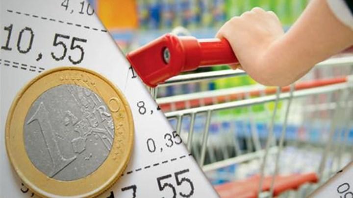 Eurostat: Γιατί οι τιμές στην Ελλάδα παραμένουν στα ύψη