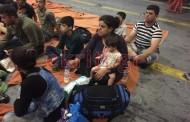 Ρέθυμνο: Επιχείρηση διάσωσης 52 προσφύγων