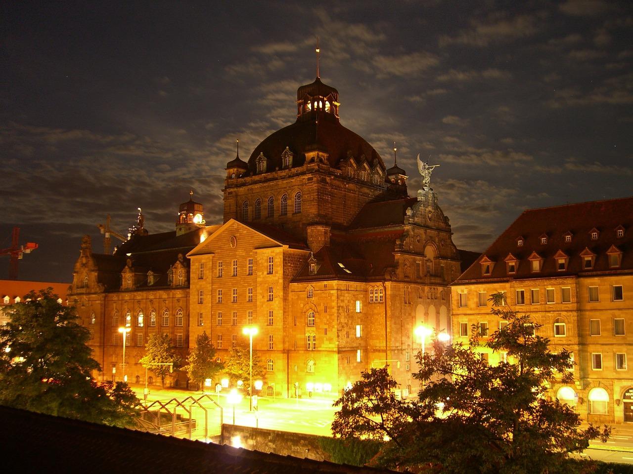 Nürnberg: Ένα ταξίδι στο ... παραμύθι!