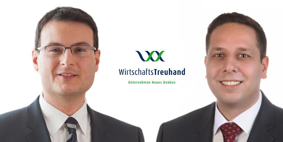 Οι Έλληνες Φοροτεχνικοί που διαπρέπουν στη Γερμανία και ενθαρρύνουν τις επενδύσεις στην Ελλάδα
