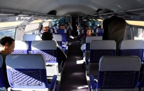 Οι άτυποι κανόνες που ισχύουν στα μέσα μαζικής μεταφοράς... ανά τον κόσμο