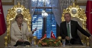 Στο «κόκκινο» οι σχέσεις Βερολίνου – Άγκυρας: Νέα ταξιδιωτική οδηγία για Τουρκία