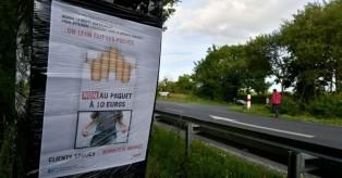 Γαλλία: Στα 10 ευρώ τα τσιγάρα, δείτε πως αντιδρούν οι περιπτεράδες