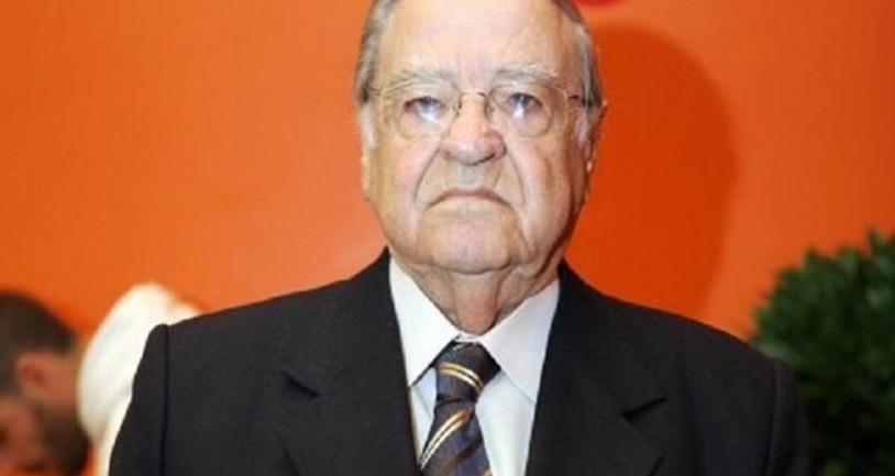 Απεβίωσε σε ηλικία 92 ετών ο πρώην υπουργός Χρήστος Μαρκόπουλος