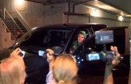 Βίντεο: Ο Justin Bieber χτύπησε φωτογράφο με το αυτοκίνητό του!