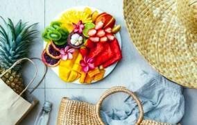 Τα 4 φρούτα που καταπολεμούν τον καύσωνα