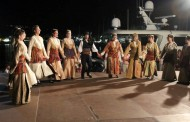 Όταν οι Γερμανοί μαθαίνουν ….. ελληνικούς παραδοσιακούς χορούς!
