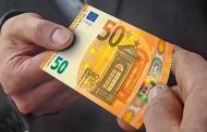 Γερμανία : Μεγάλη Αύξηση στα Πλαστά χαρτονομίσματα των 50 ευρώ