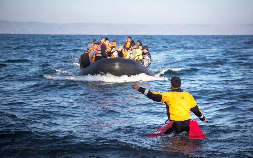 Γερμανία: Καταδίκη Σύρων διακινητών για τον θάνατο 13 μεταναστών στο Αιγαίο