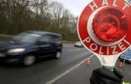 Γερμανία: Οδηγούσε υπό την επήρεια Ναρκωτικών με τα Παιδιά της στο πίσω κάθισμα