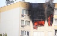 Γερμανία: Καταστροφική πυρκαγιά σε πολυκατοικία!