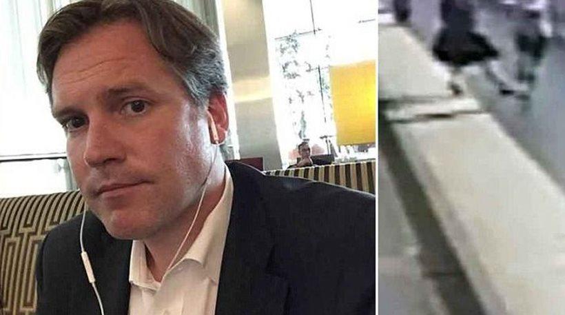 Πάμπλουτος τραπεζίτης ο 41χρονος που φέρεται να έσπρωξε γυναίκα μπροστά σε λεωφορείο