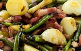Δε ξέρετε τι να μαγειρέψετε; Ορίστε Το μενού της εβδομάδας (21 έως 27/8)
